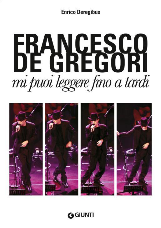 Francesco De Gregori Giunti