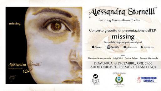 Alessandra stornelli