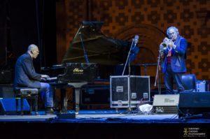 Jazz4italy - Franco Ambrosetti & Dado Moroni / Ph: Massimo Cuomo