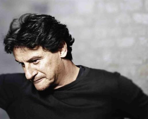 Festival Autori per Roma Giorgio Tirabassi