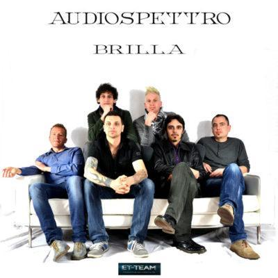 audiospettro cover singolo