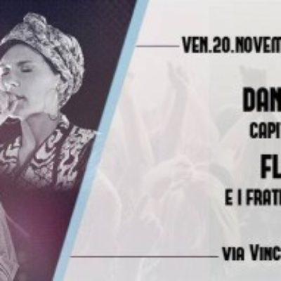 Daniele Sepe & Co