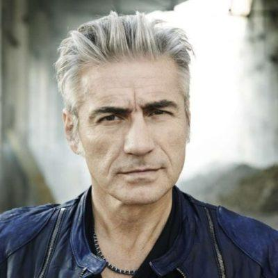 Luciano Ligabue MADE IN ITALY - PALASPORT 2017