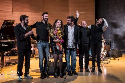 Alessandra Stornelli Auditorium Celano