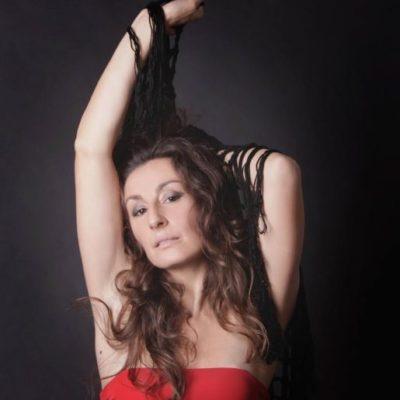 Monica Pinto Canthara