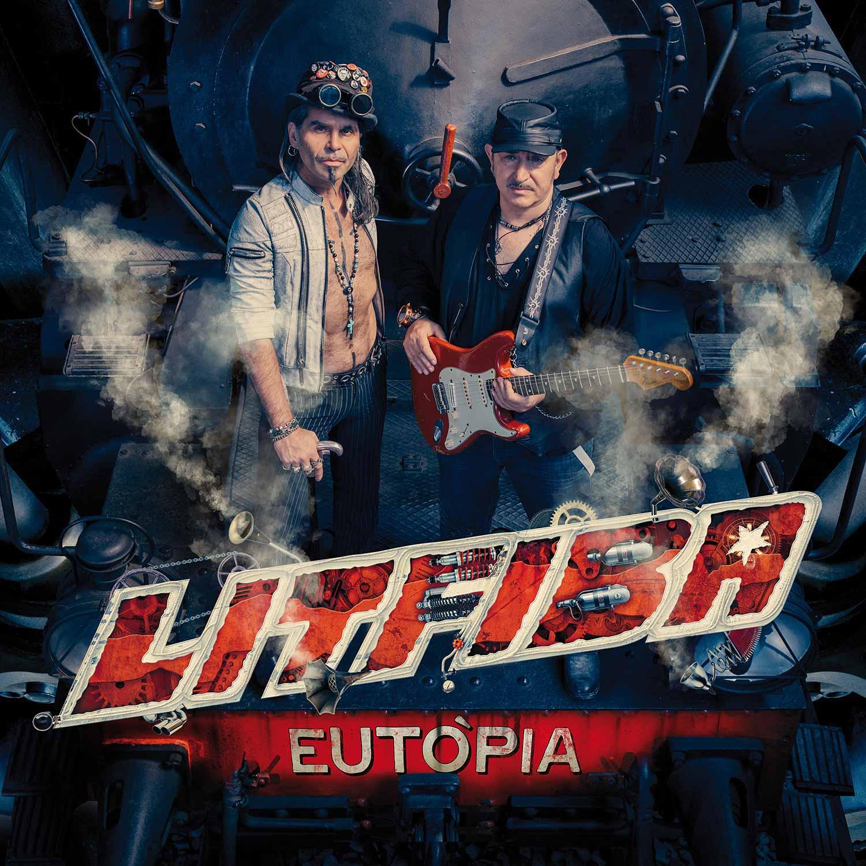 Litfiba Eutopia