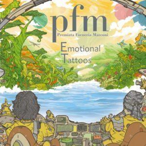 Pfm - Quartiere generale - Emotional tatoos