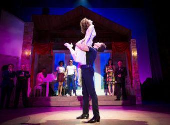 Dirty Dancing Teatro Augusteo Napoli