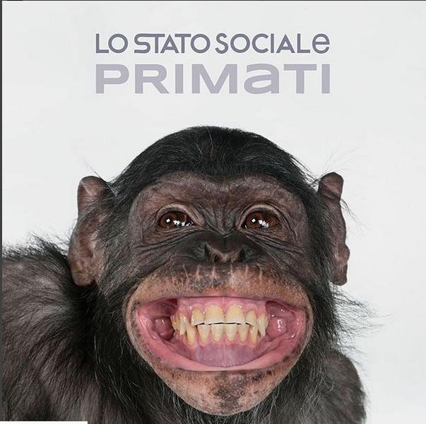 Lo Stato Sociale Primati