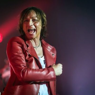 Gianna Nannini - Fenomenale Tour Estate 2018