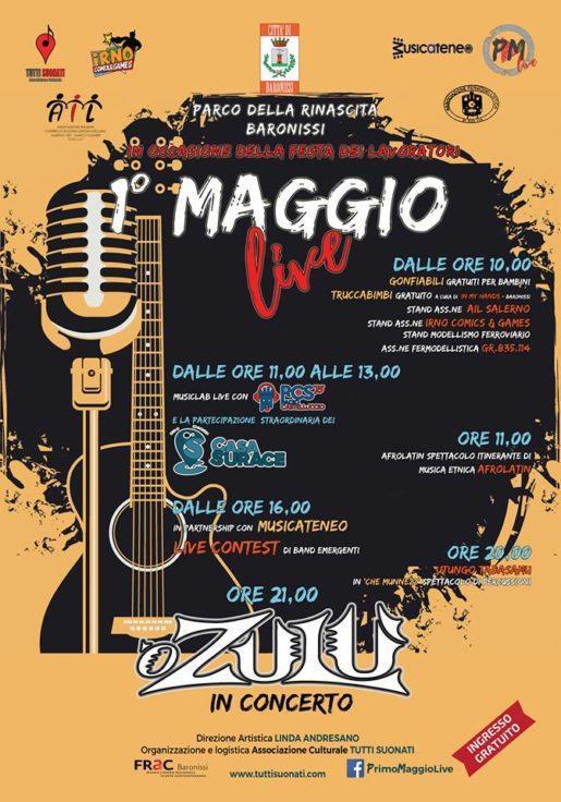 Baronissi-primo-maggio-2018-concerto-zulu-casa-surace