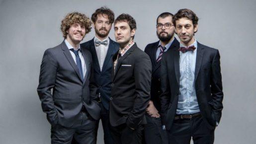 """Lo Stato Sociale """"Facile"""" esce il nuovo singolo - 25 Maggio"""