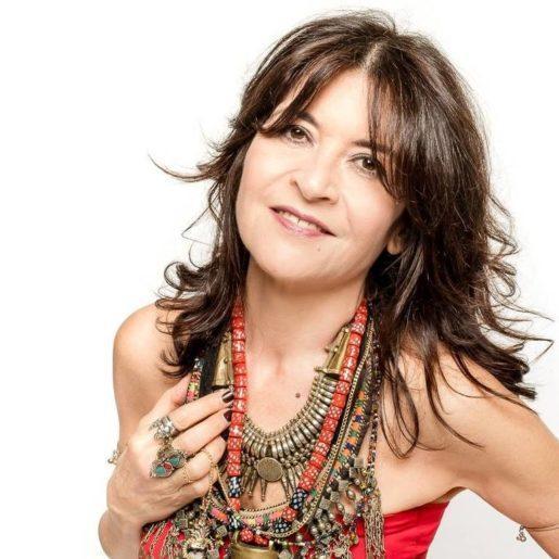 Maria Pia De Vito - Direttore Artistico Ravello Festival