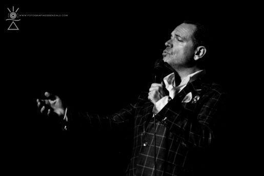 Kurt Elling in concerto al Ravello Festival 2018 Recensione