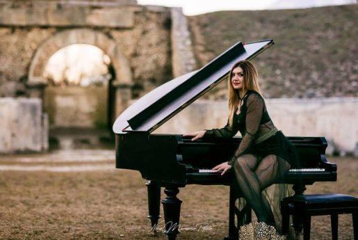 Emilia Di Pasquale - Radici