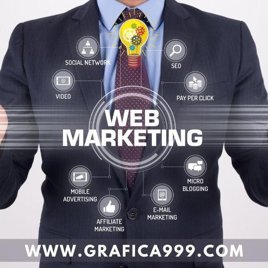 Grafica999 - Agenzia di Web Marketing